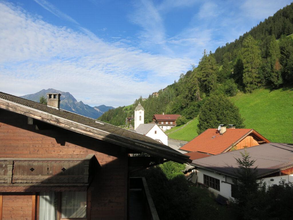 Brandberg / Zillertal