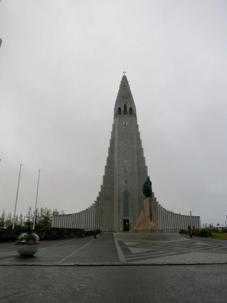 Stippvisite Reykjavik