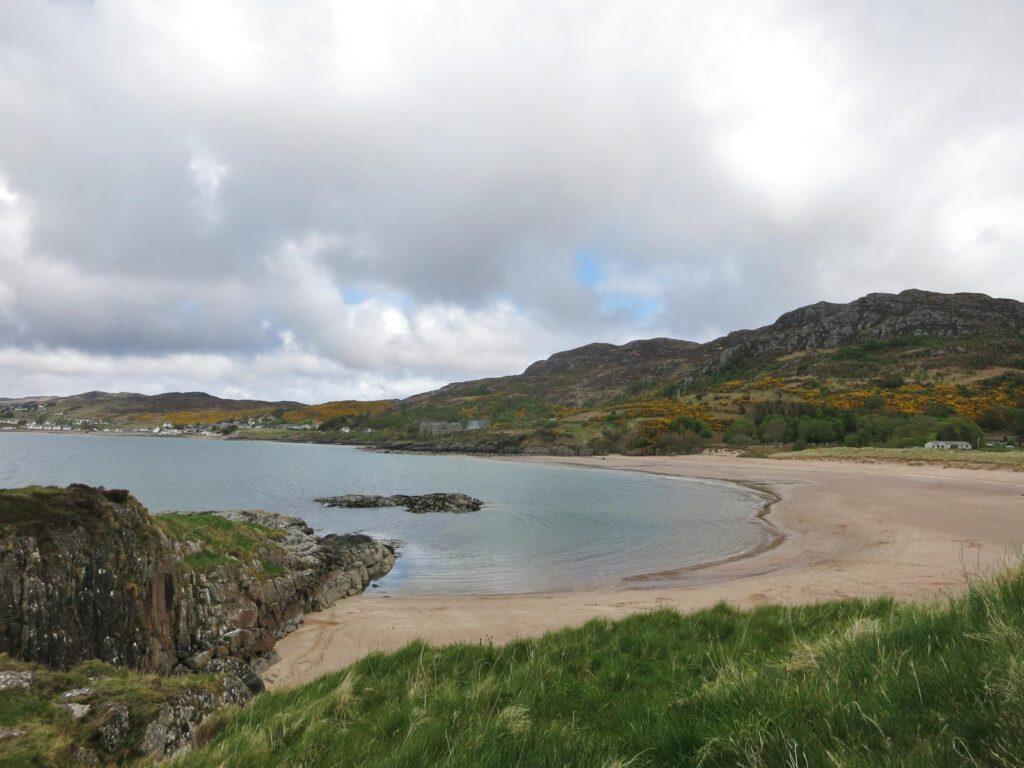 Beach Gairloch