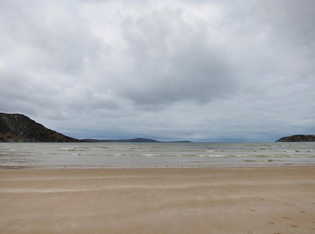 Gruinard Beach