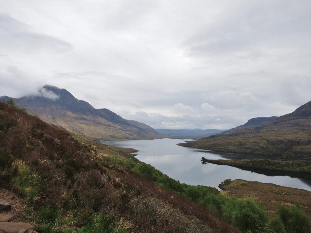 Stac Pollaidh / Highlands Schottland