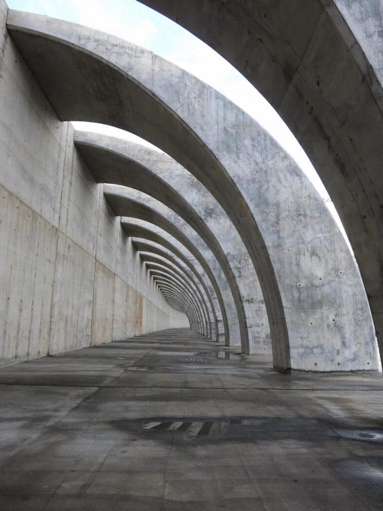 Hafenmauer Puerto Tazacorte