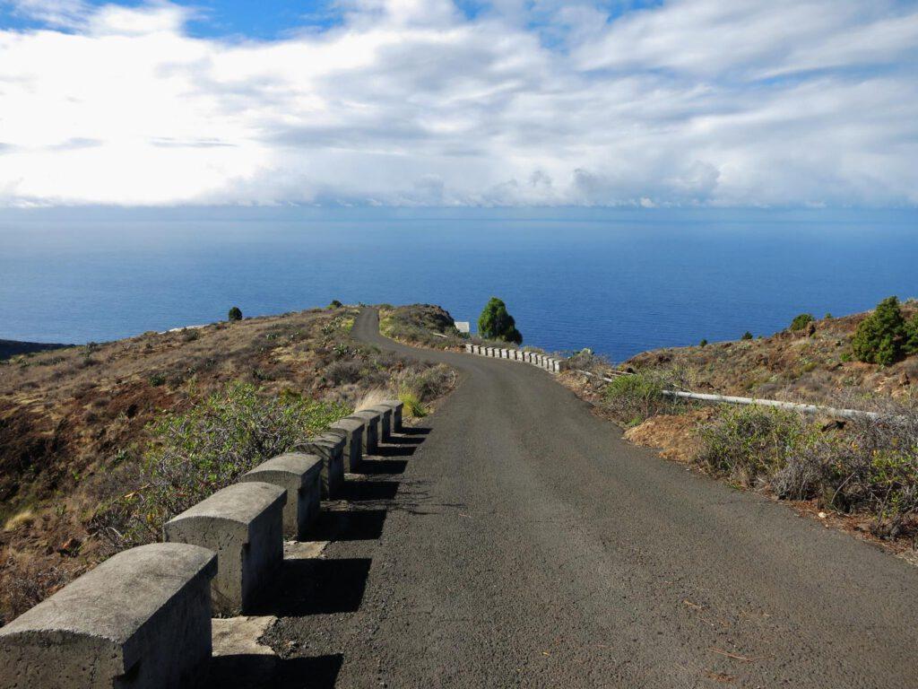 Camino El Prois / La Palma