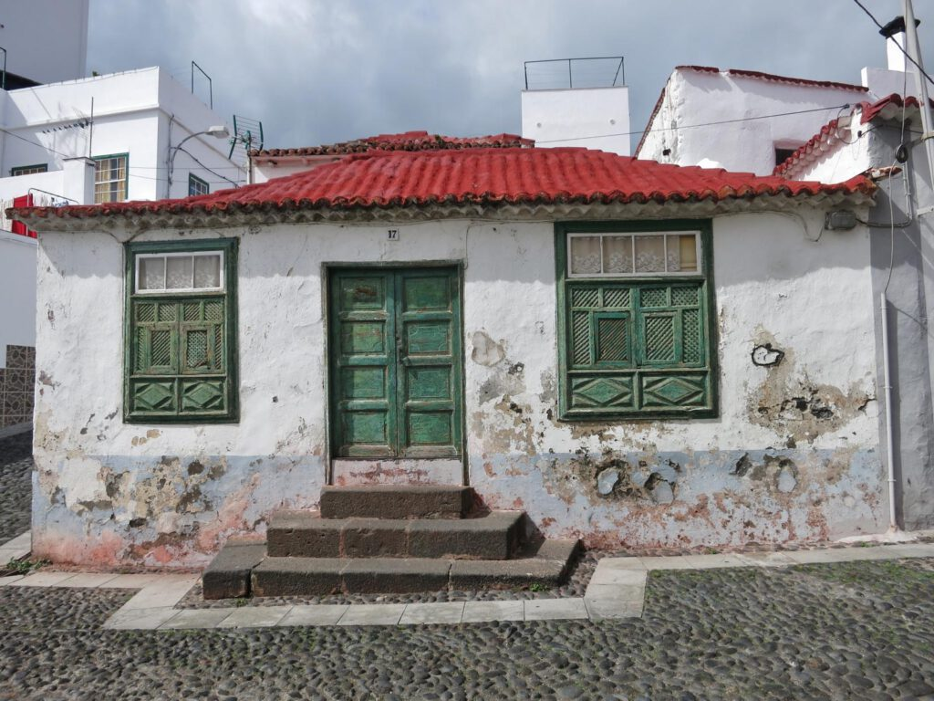 St. Cruz de La Palma