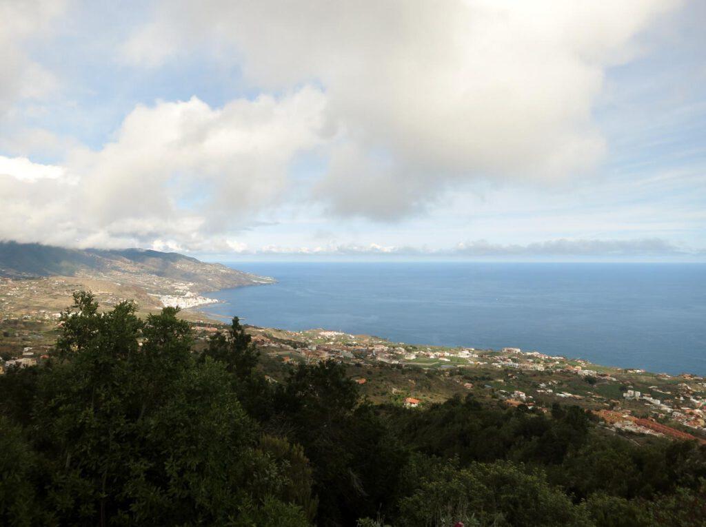 Aussichtspunkt Mirador del