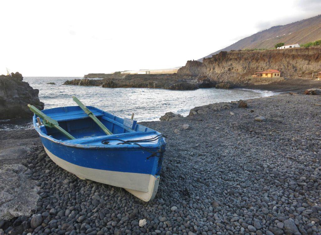 Punta Larga Strand