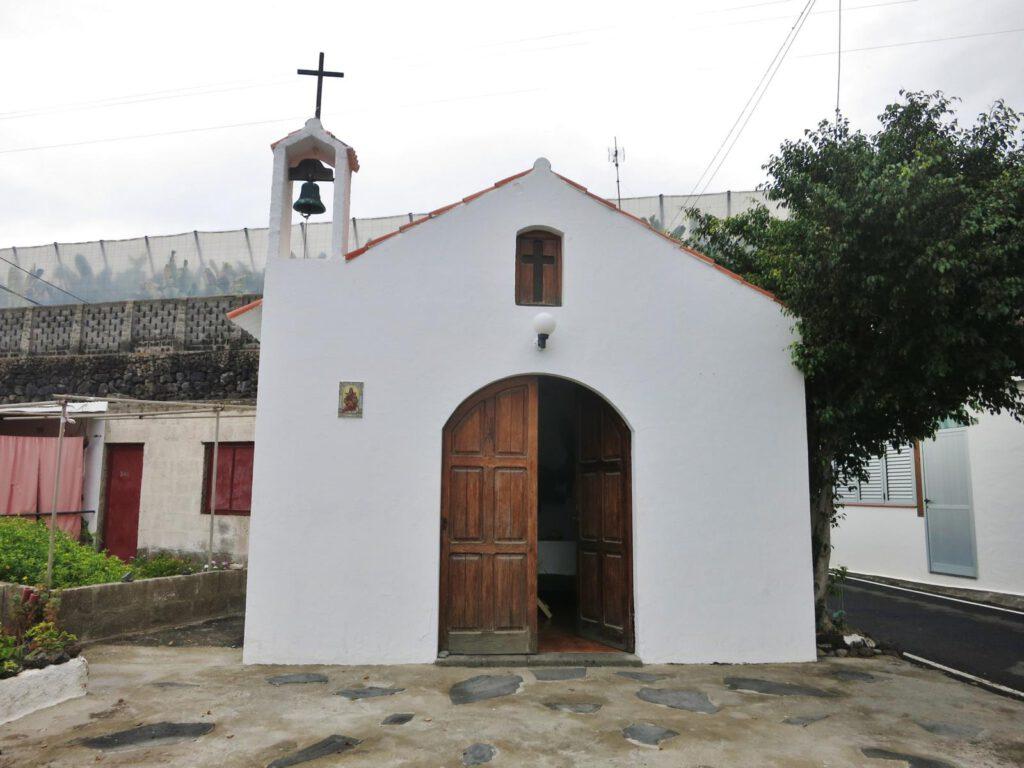 Kirche El Remo