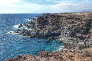 Nähe Punta de Abona