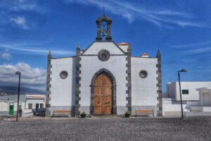 Kirche in Poris de Abona