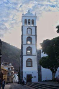 Kirche Garachico