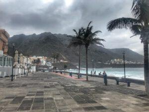 Promenade Punta de Hidalga
