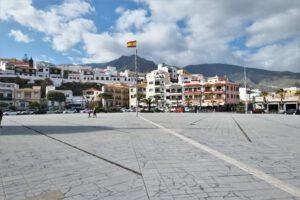 Plaza Patrona de Canarias